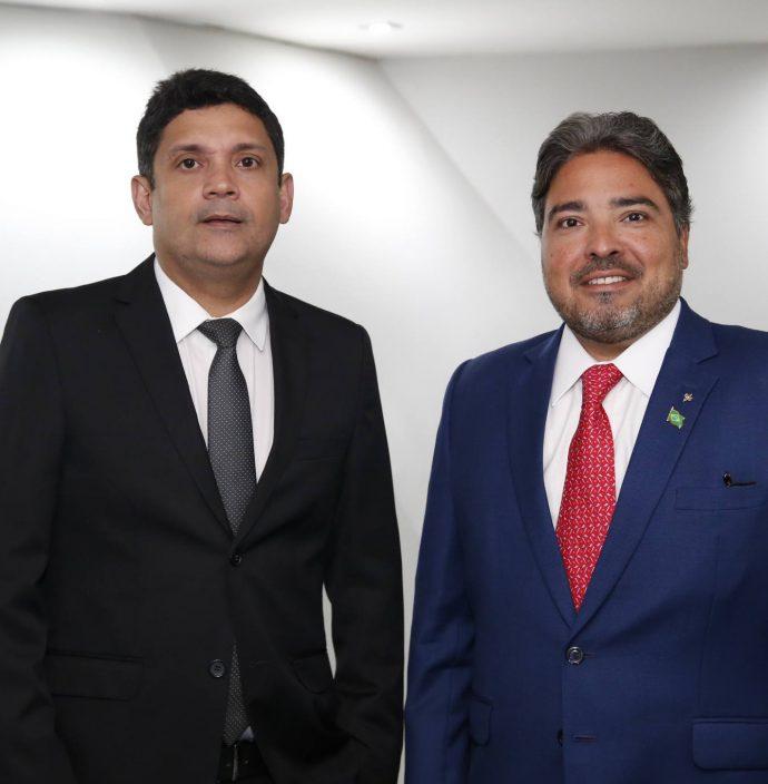Bruno Queiroz E Leandro Vasquez