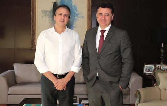 Manuel Pinheiro é o novo procurador-geral de Justiça