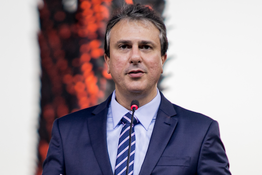 Camilo destaca redução de 4,29% no valor do IPVA 2020 e novo App