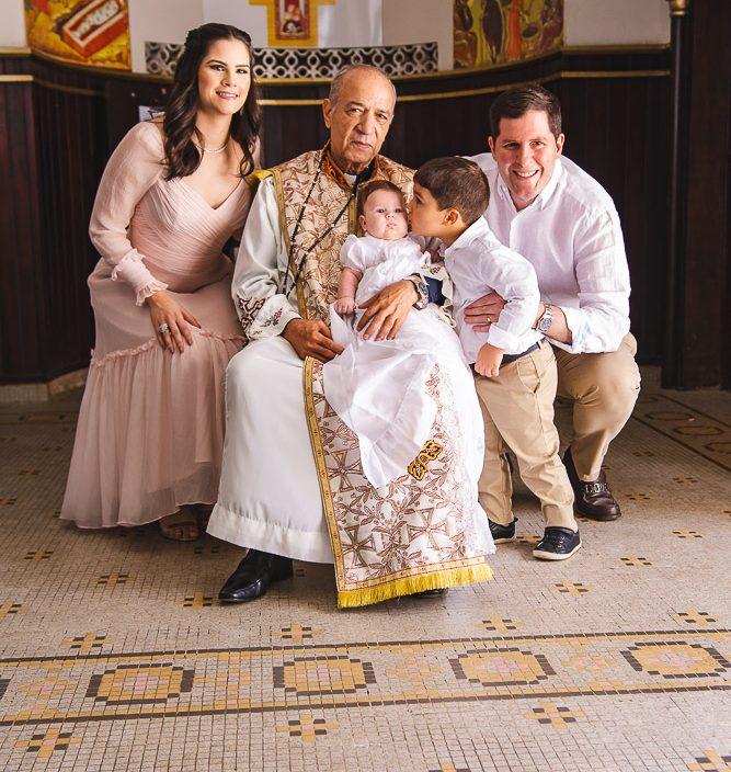 Camile Carneiro, Padre, Celine Carneiro, Pompeuzinho Vasconcelos E Rodrigo Carneiro
