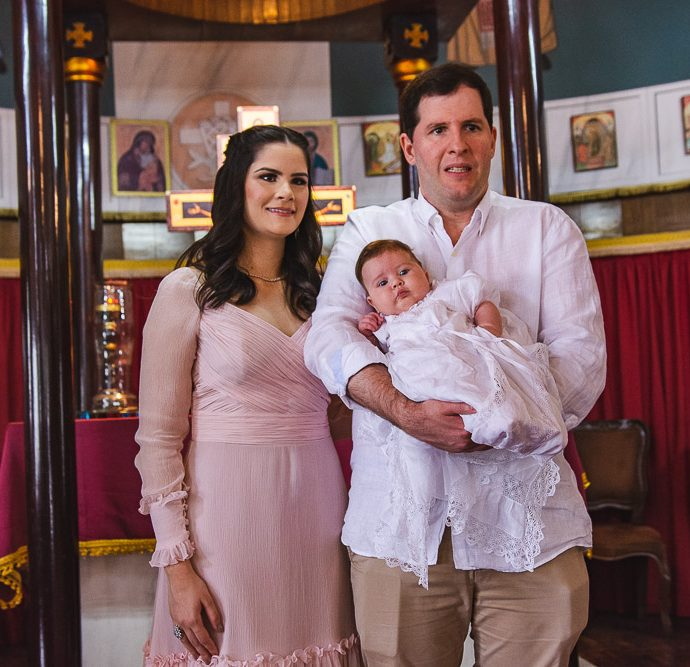 Camile, Celine E Rodrigo Carneiro