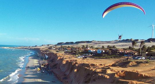 Ceará deve receber 2,18 milhões de turistas nesta alta estação