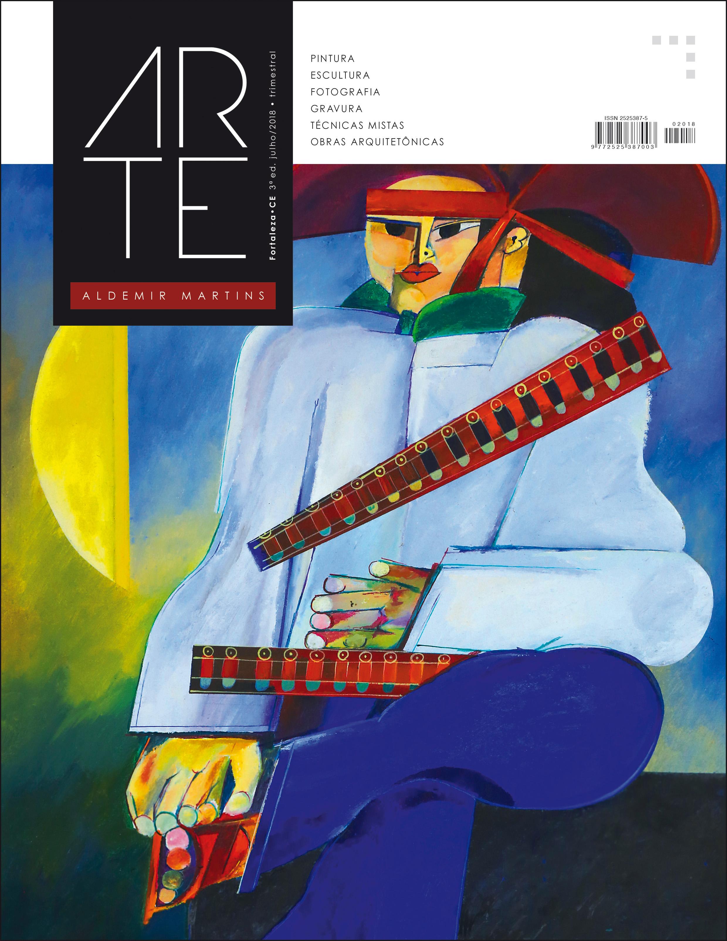 Edição: Aldemir Martins