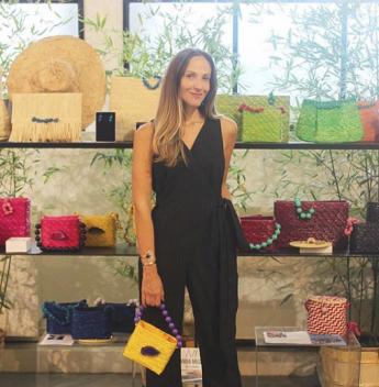 Amanda Medrado quer fazer a palha de Carnaúba ganhar o mundo. Vem saber mais!