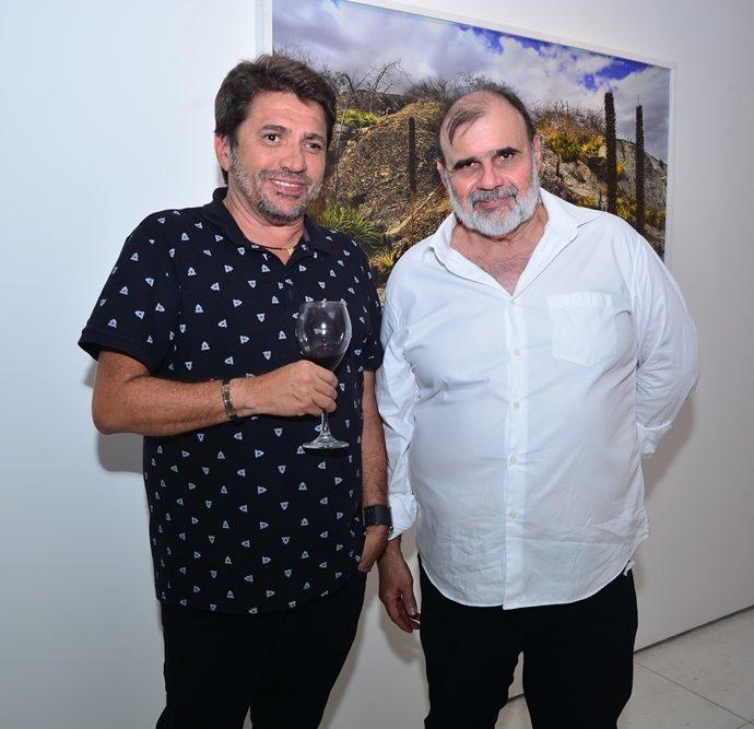 Carlos Augusto Holanda E Eduardo Queiroz
