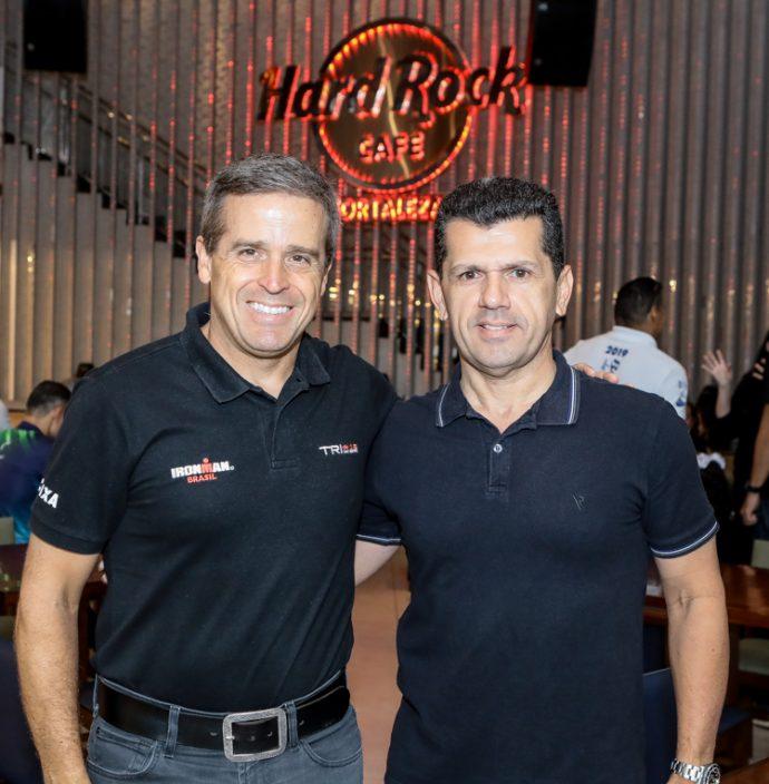 Carlos Galvao E Erick Vasconcelos