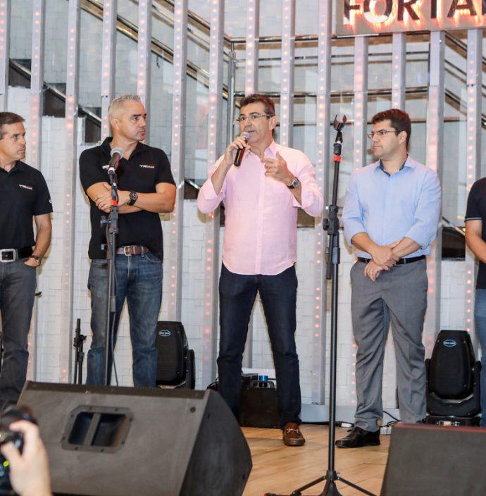 Carlos Galvao, Kall Aragao, Alexandre Pereira, Rogerio Pinheiro E Erick Vasconcelos