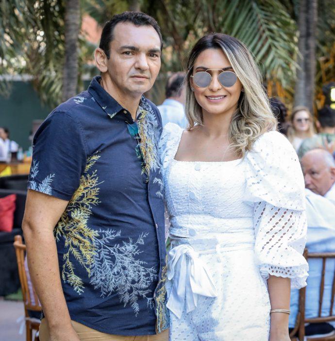 Carlos Maia E Natalia Sa