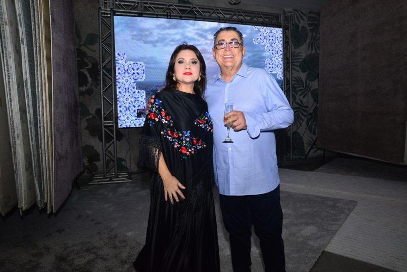 Happening - Adroaldo Carneiro promove uma verdadeira experiência lisboeta em sua flagship store