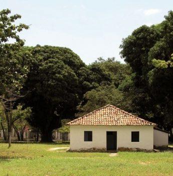 Casa de José de Alencar recebe atividade do Museu da Fotografia Fortaleza