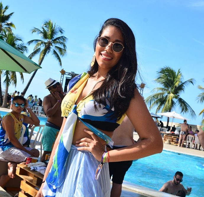 Cassiele Oliveira