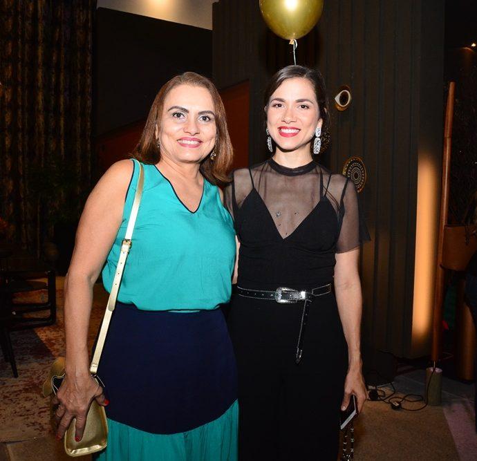 Catarina E Zely Ramos
