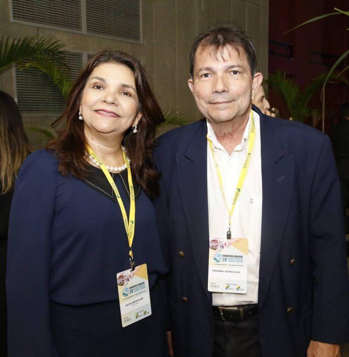 Celina E Fernando Castro Alves