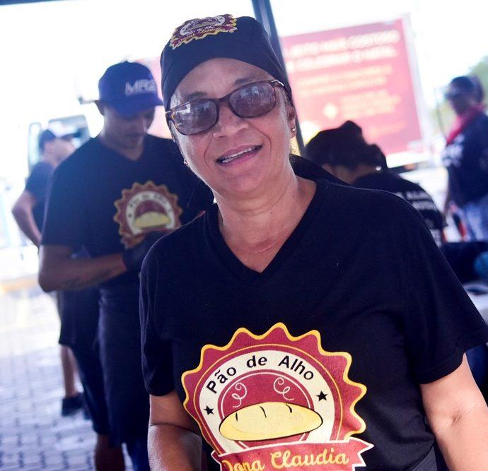 Chef Claudia