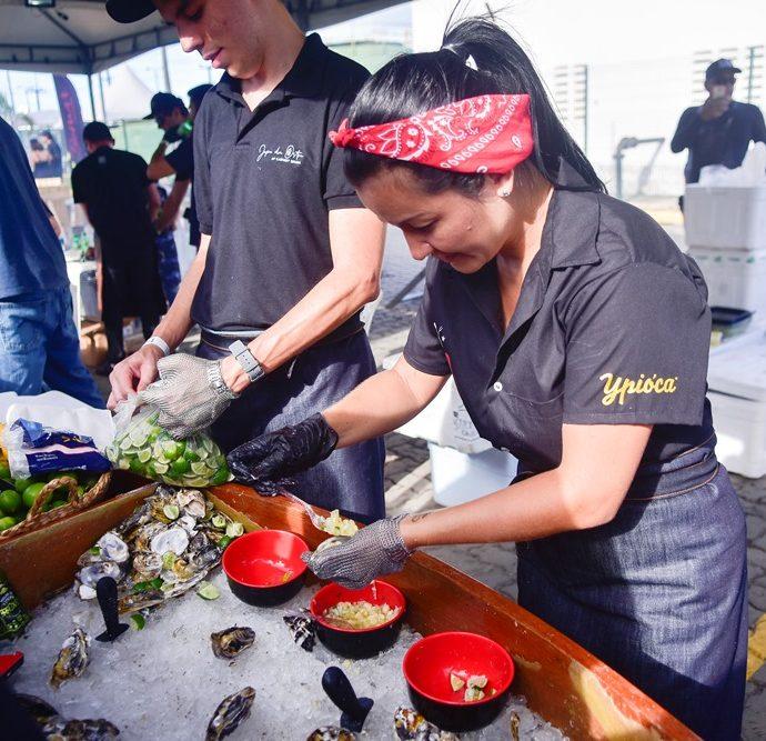 Chef Kazu Miura