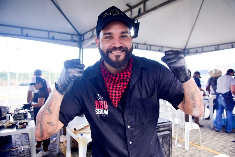 Gastronomia & Música - BBQ Show Fortaleza reúne música, diversão e gastronomia no Centro de Eventos