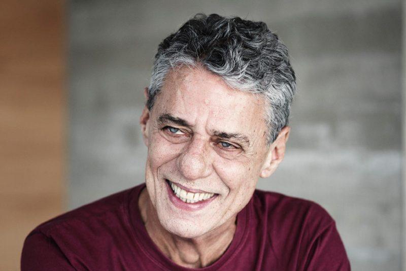 Chico Buarque recebe Prêmio Camões em abril de 2020