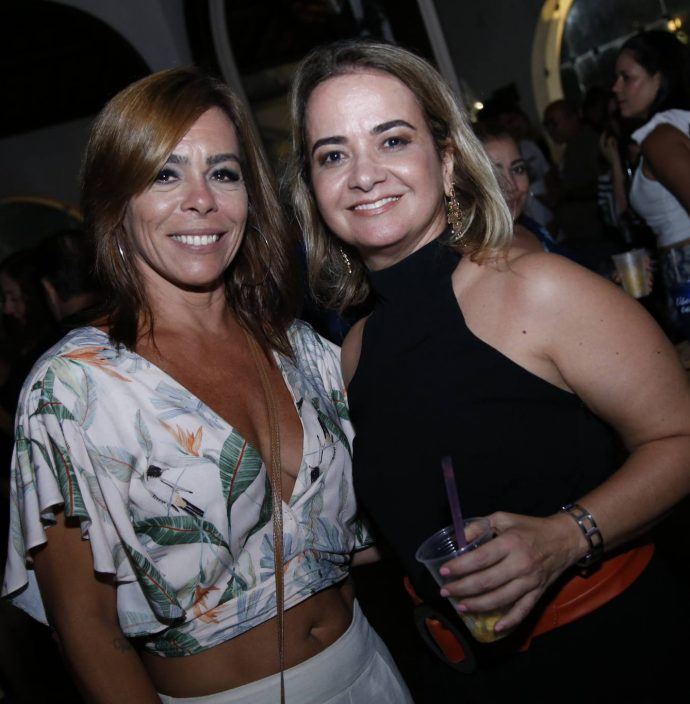 Christiane Costa Lima E Beatriz Bandeira