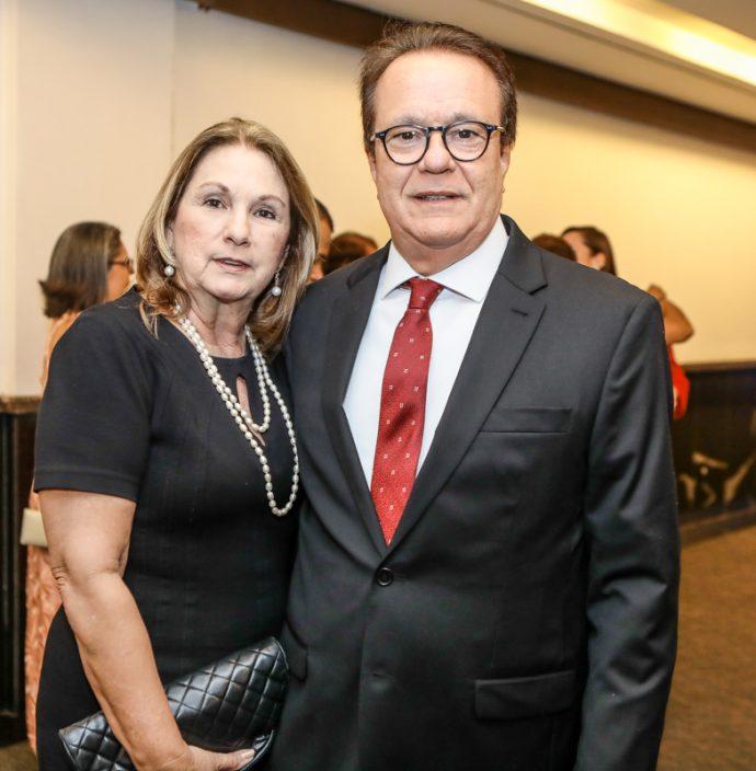 Clara E Sergio Albuquerque