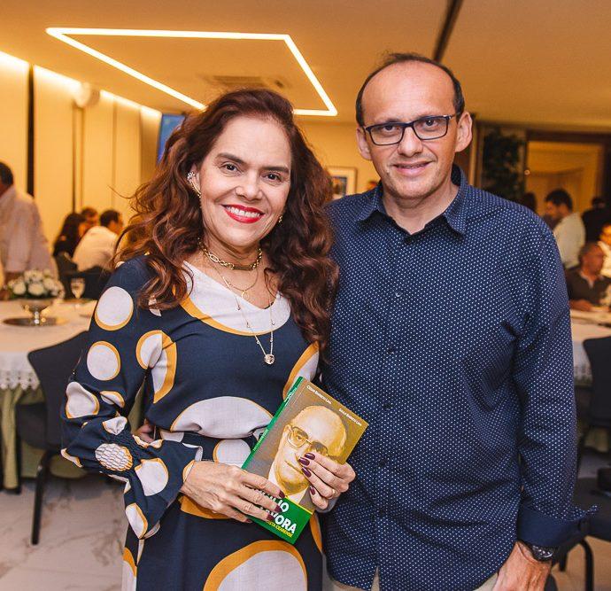 Claudia Alexandre E Emanuel Ponte