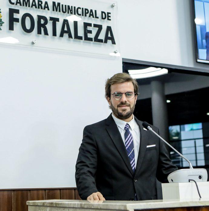 Cláudio Nelson Brandão - Foto: Portal IN