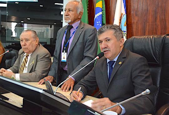 CMFor amplia em 5% limite de crédito da Prefeitura de Fortaleza