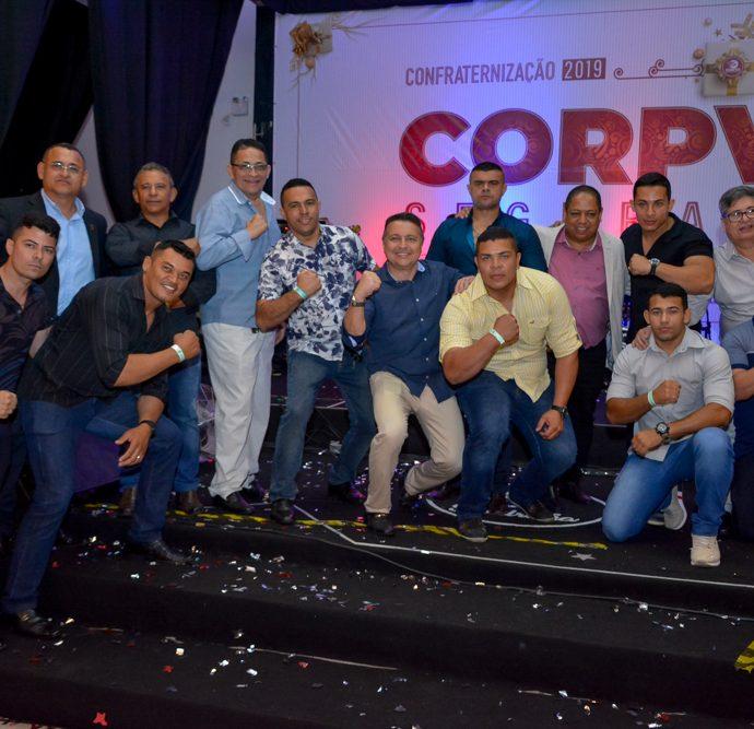 Confraternização Corpvs