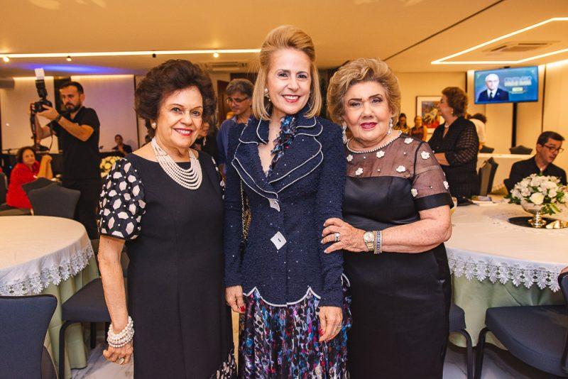 O estadista cearense - FIEC celebra o centenário de Virgílio Távora durante o lançamento do livro de César Barreto