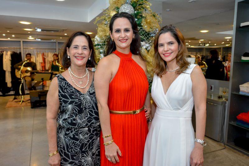 Cajáz reúne clientes especiais e apresenta as novidades da coleção de fim de ano
