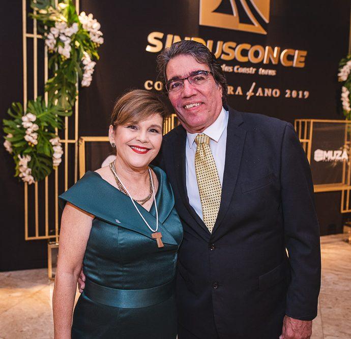 Cristina E Roberto Costa Lima