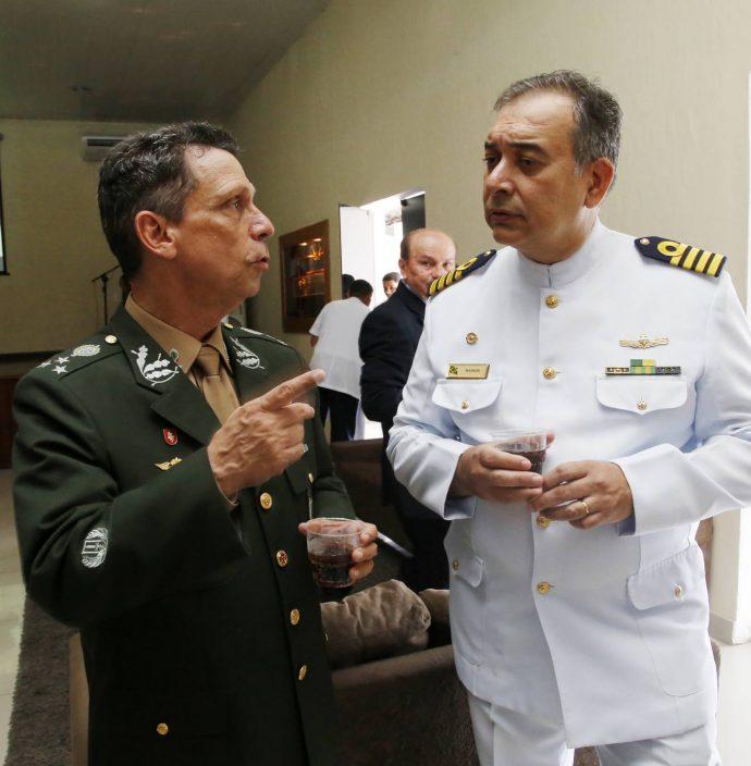 Cunha Mattos E Madson Cardoso