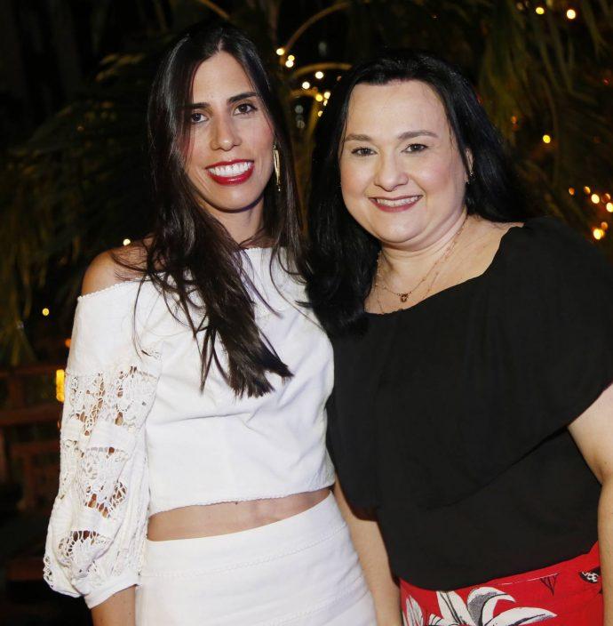 Daniela Cavalcante E Jaqueline Arruda