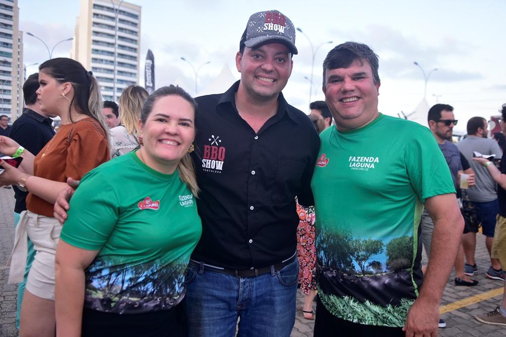 BBQ Show Fortaleza reúne música, diversão e gastronomia no Centro de Eventos