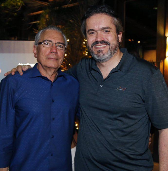 Danilo Farias E Rodrigo Sousa