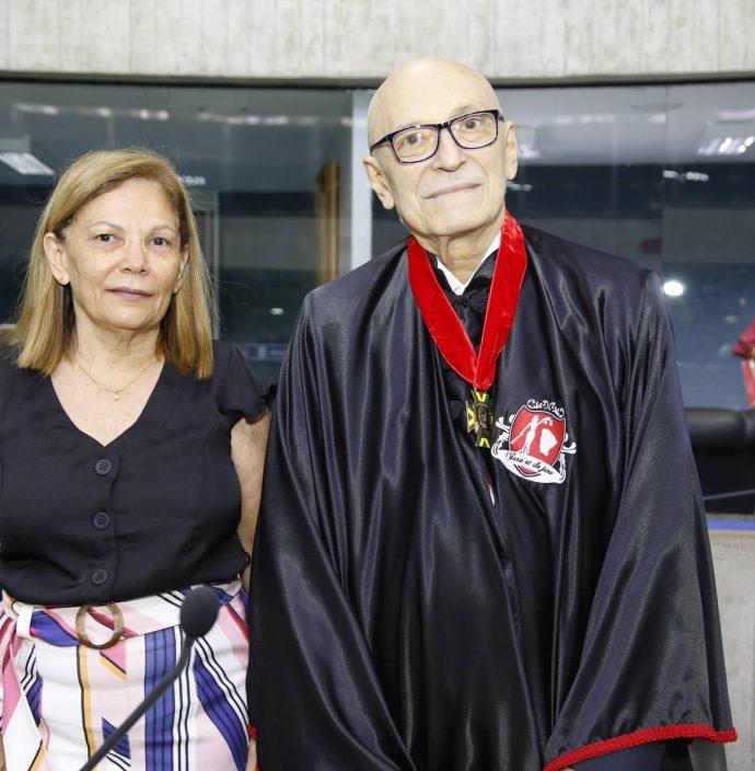 Darci Pereira E Acelino Pontes