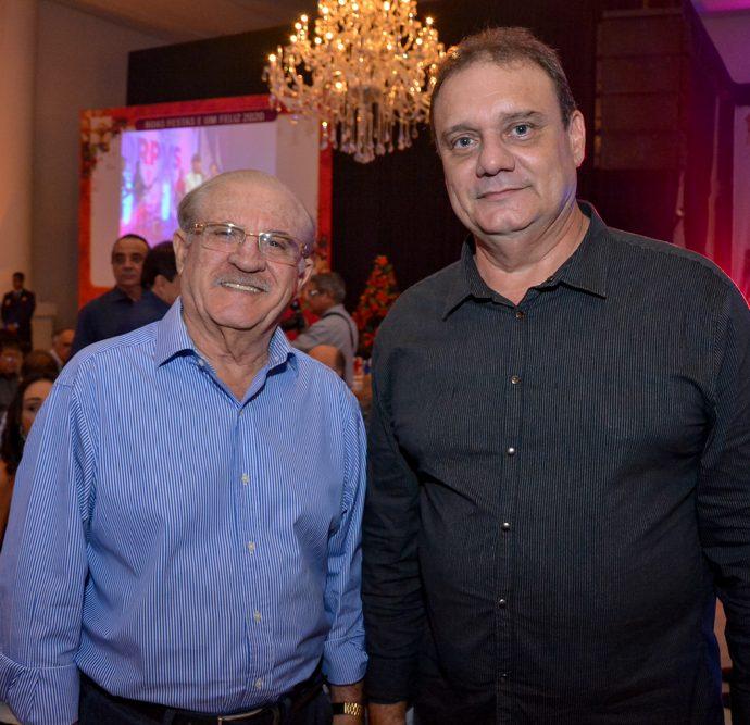 Darlan Maciel E Marcos Nogueira