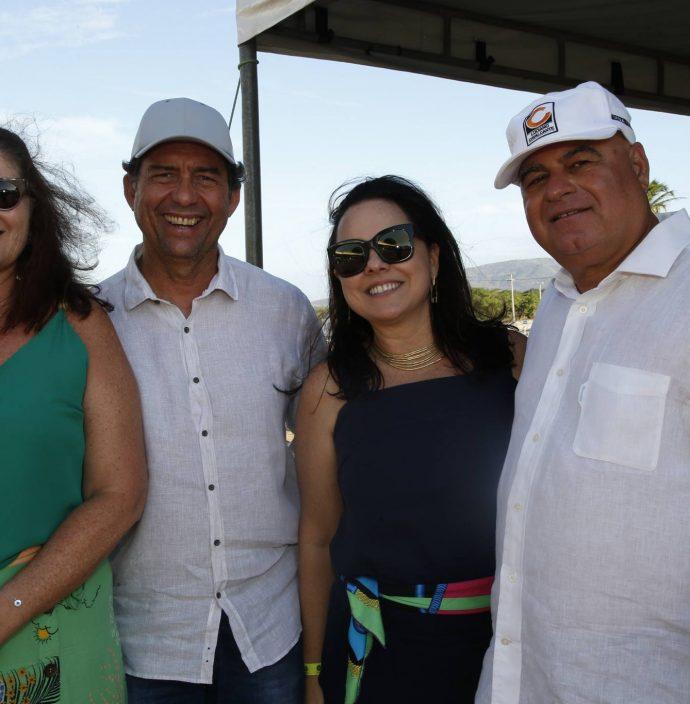 Denise E Aristarco Sobreira, Denise E Luciano Cavalcante