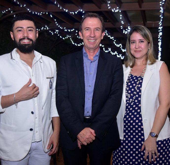 Diego Gregório, Philippe Godefroit, Izakeline Ribeiro