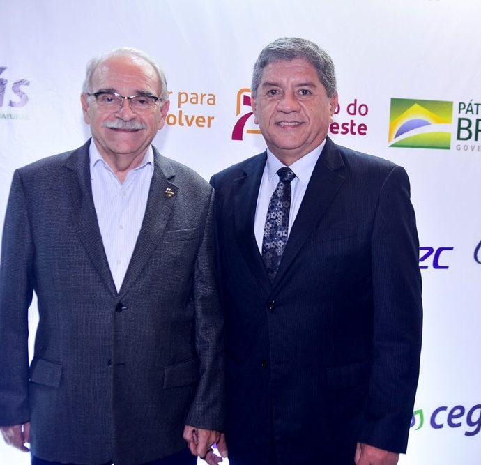 Ednilton Soares E Sampaio Filho