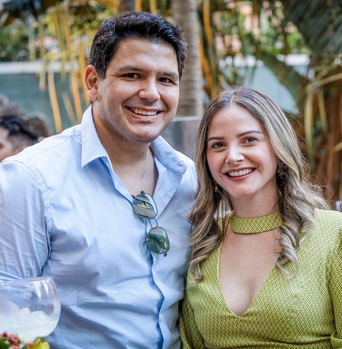 Eduardo E Vanessa Camara