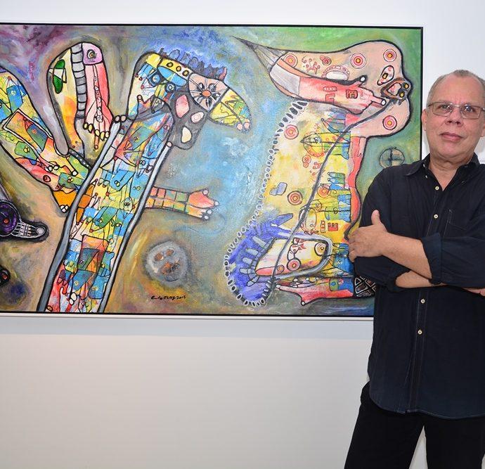 Eduardo Eloy
