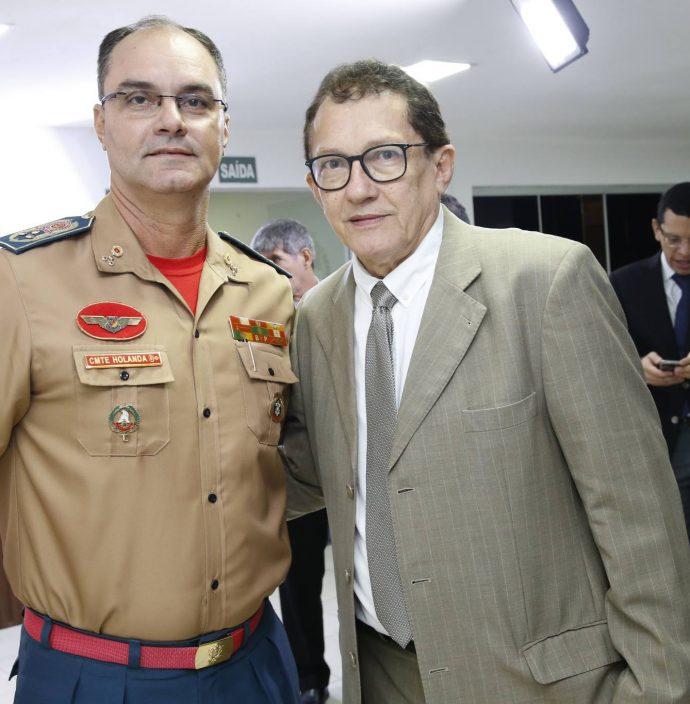 Eduardo Holanda E Elpidio Nogueira