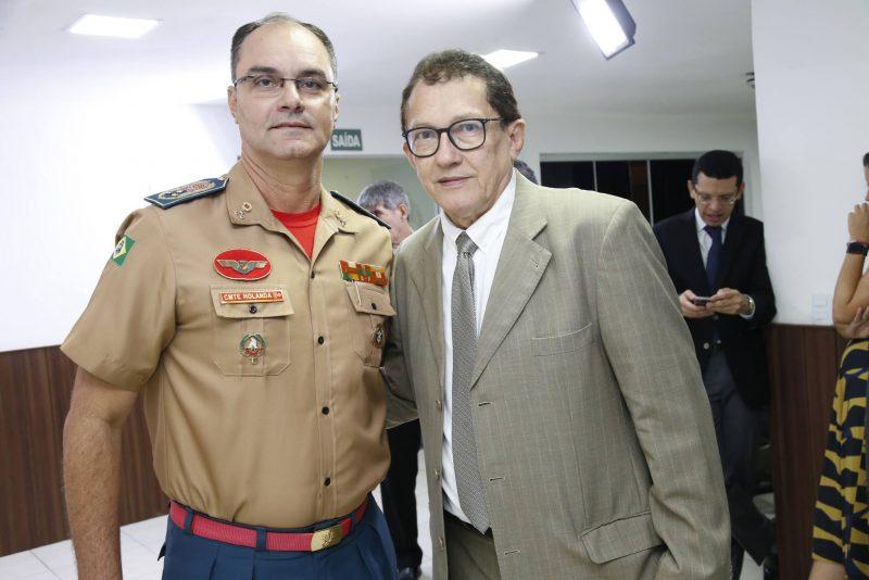 Destaque - Antônio Henrique ganha protagonismo no cenário político pré-2020