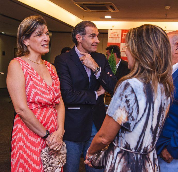 Eliane Figueiredo E Marcia Travessoni