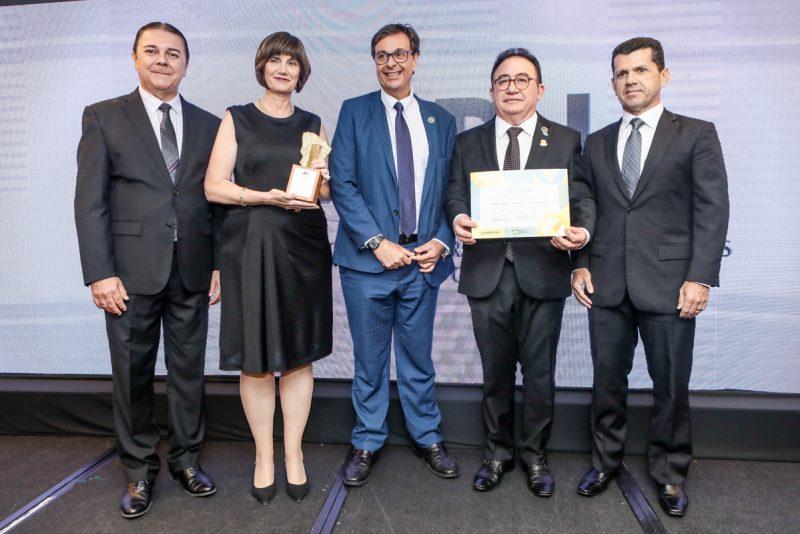 Personalidade Turística - Fraport é agraciada com o Troféu Personalidade Turística ABIH 2019