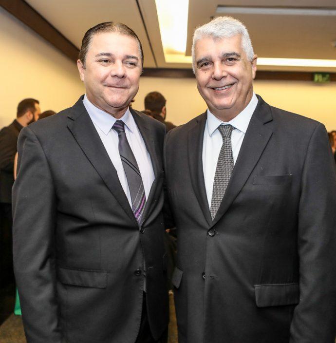 Eliseu Barros E Alfredo Lopes
