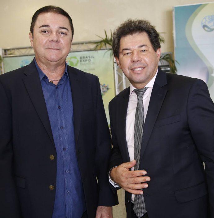 Eliseu Barros E Armando Ferreira