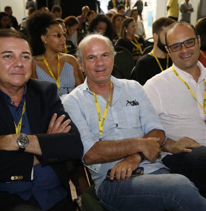 Eliseu Barros, Joao Carlos E Daniel Fiuza
