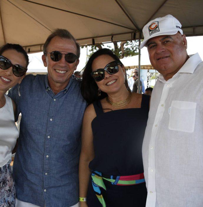 Ellen E Philippe Godefroit, Denise E Luciano Cavalcante
