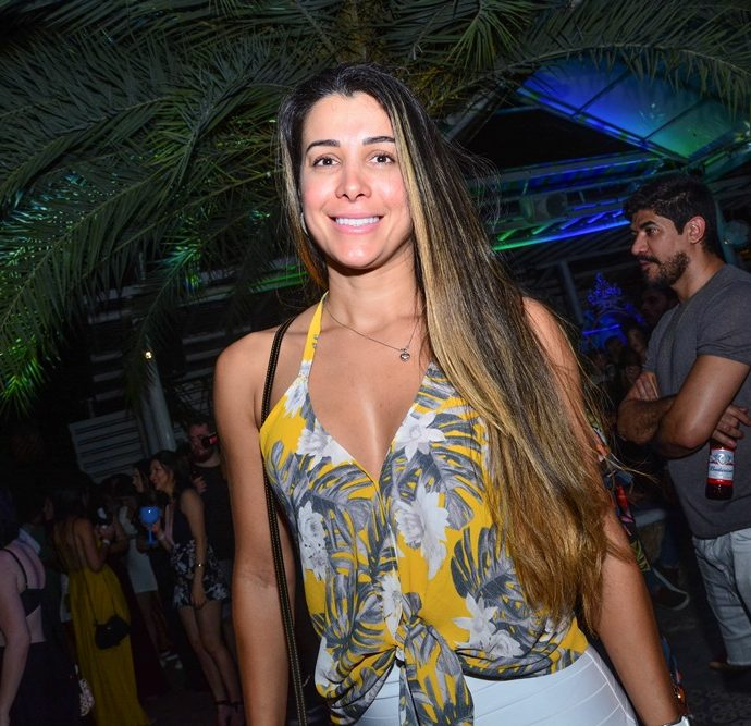 Emanuela Ferreira